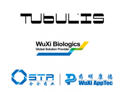 Tubulis Forms Strategic Partnership with WuXi Biologics and WuXi STA to Advance New Generation of Antibody-Drug Conjugates towards Clinical Evaluation